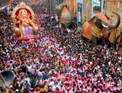 Happy Ganesh Chaturthy