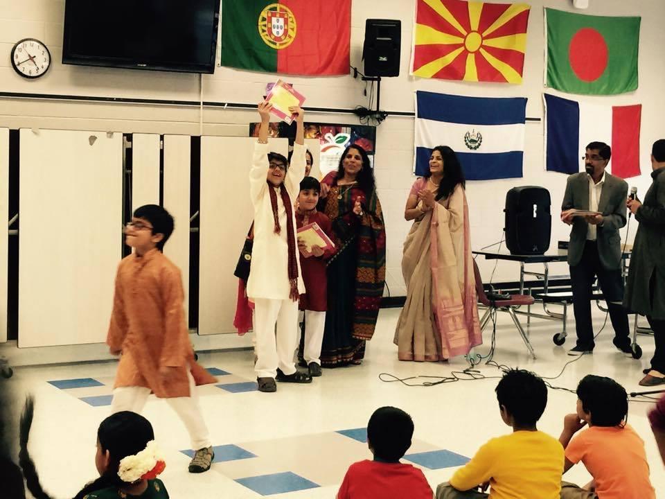 Northern VA Hindi Class