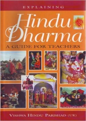 ExplainingHinduDharma