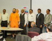 DC Hindu Economic Forum Launch