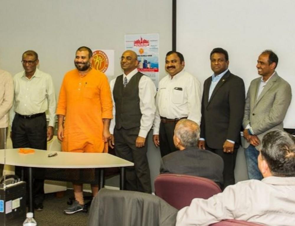 Hindu Economic Forum Launched
